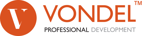 Vondel Professional Development