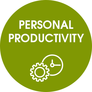 Personal Productivity